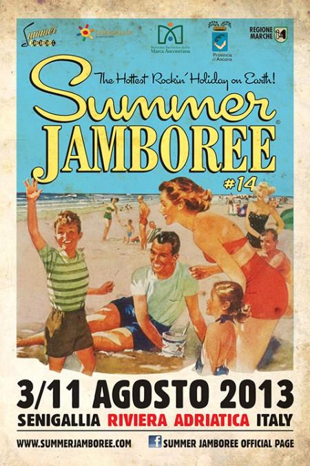 summer jamboree 2013,jamboree,senigallia jamboree,senigallia festival,senigallia,programma summer jamboree,eventi marche,