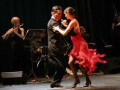 Alma de Tango a Matelica Teatro Piermarini